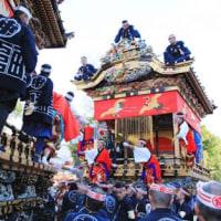 ○ Treasure of the World! Chichibu Festival  //世界の宝だ!秩父祭 無形遺産登録決定後初の大祭