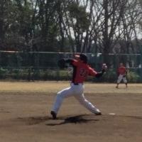 草野球2017 シーズンイン