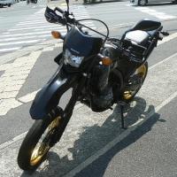 中古車入荷情報 CRF250M(ヤマハ・YSP大分)