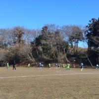 2月12日 女坂グランドTRM