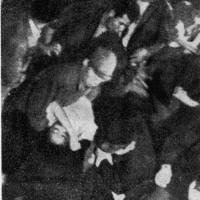樺美智子さん死の真実/6.15樺美智子忌に捧げる/安保闘争55周年