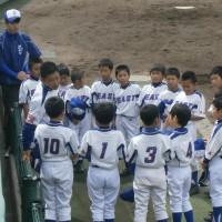 青森少年野球協会杯