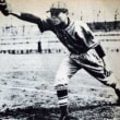 ベースボールと戦争②名一塁手・中河美芳 つきまとった憲兵隊のカゲ