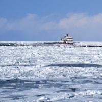流氷(オホーツク海)⑥