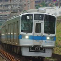 2017年6月26日 小田急 百合ヶ丘 1096F リニューアル更新車