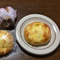 またまた「パン」ブログ・・・今回は¥100均一の焼きたてパン「パン工房」(^ ^)
