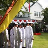 【KSM】「日本はアジアの光だった」 インドネシアのアリ・ムルトポ准将