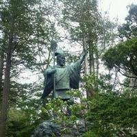 北海道開拓の父 島 義勇