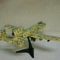 A-10サンダーボルトII WA258