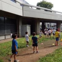 【駒沢公園・午後】6/24 練習