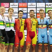 Oceania Track Championships Preview (トラックオセアニア選予習)