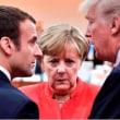 """フランス・マクロン大統領  対米・対ロで現実主義的な面も EU牽引へ""""復帰"""" 内政改革へ強い意向"""