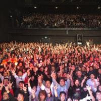 大阪!最高やったで〜!