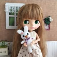 フレンドリーフレックルズ★編みぐるみウサギオーダー第三弾!