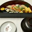 王位戦第2局 一日目「お昼ごはん」 @ 福岡県「ホテル日航福岡」