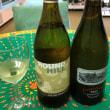 同じ生産者のタイプが異なるカリフォルニア白ワイン2種類試飲できます!