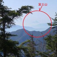 燕岳 お山の散歩 表銀座ぶらぶら 途中断念。5月20日-21日 2話目(終話)
