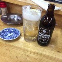 みんな大好き 居酒屋サラリーマン (´▽`)
