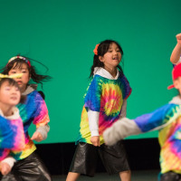 2年生 THE17TH ピンクチャイルド発表会 PINKCHILD DANCE FESTIVAL 第二部