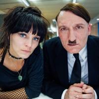 「帰ってきたヒトラー」