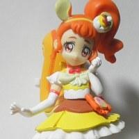 キラキラ☆プリキュアアラモード キューティーフィギュア