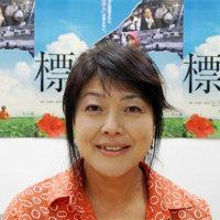 沖縄高江のヘリパッド工事強行を描いた映画「標的の村」の三上智恵監督インタビュー。「座り込みは金も権力も体力もない市民ができる最後の抵抗手段」