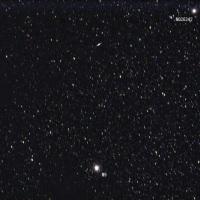 73Pシュワスマン・ワハマン第3彗星