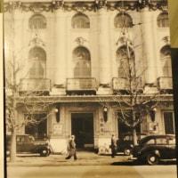 ミュージアム巡り 写真週報 当時の事務室