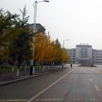 第2回 中国撫順 朝鮮族伝統象棋国際大会