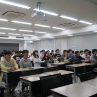 GEコース向け研究室紹介