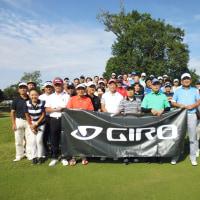 GIROゴルフコンペ