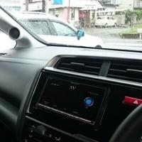 ホンダ FIT サウンドナビ&DS-G500