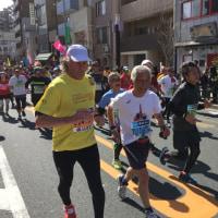TOKYOマラソン