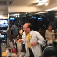 ダンデイ創業50周年 祝賀会 その4 【二次会】&【三次会】