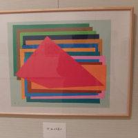 鈴木紘治さんの展覧会に行きました