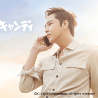 MnetJapan 10/24(月)20:15~ 「 #私の耳にキャンディ」日本初放送スタート!!