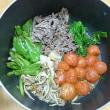 おばさんの料理教室No.2641 キュウリの花の天ぷら