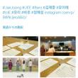 ジェジュンは??(゚∀゚)【Manhole_KBS】Twitter →「OST in the making 🎶」