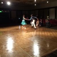 ウエディングダンスパーティー