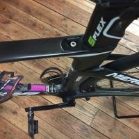 明日は「 新潟県自転車競技選手権ロードレース弥彦大会 (県選手権)」です。 決戦機材など。