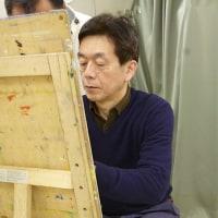 澤田先生の人物が講習の様子