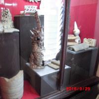 シリーズ⑰:サンカローク焼博物館61番窯#2