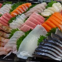 年末年始の「刺身盛合せ」のご予約は11月から受付開始します!!刺身と手作り干物の専門店「発寒かねしげ鮮魚店」の魚屋しげ。