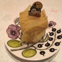 小作・パティスリーシャロン 新町店 苺のロールケーキ