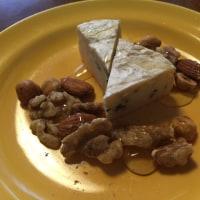 ジェラール ブルーチーズ
