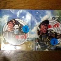 Blu-ray/CD購入記 ~ POSITIVEにREMIXされたチャッピー ~