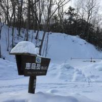 冬季 支笏湖