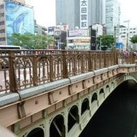 旧加藤商会ビル と 納屋橋・・・