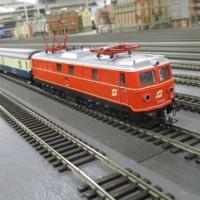 豪華列車「ドナウクーリエ」号!!