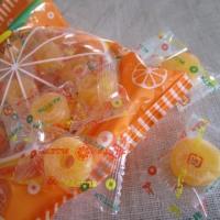 オレンジアメ パイン